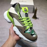 Moncler Casual Shoes For Men #844334