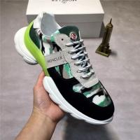 Moncler Casual Shoes For Men #844335