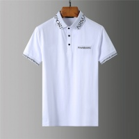 Armani T-Shirts Short Sleeved For Men #844347
