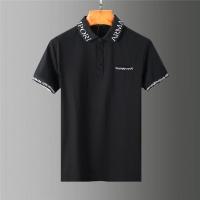 Armani T-Shirts Short Sleeved For Men #844348