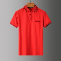 Armani T-Shirts Short Sleeved For Men #844349