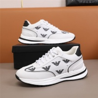 Armani Casual Shoes For Men #844803