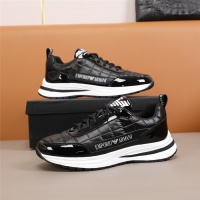 Armani Casual Shoes For Men #844814
