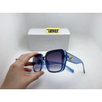 Versace Sunglasses #845140
