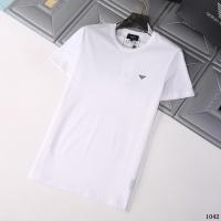 Armani T-Shirts Short Sleeved For Men #845684