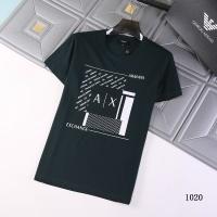 Armani T-Shirts Short Sleeved For Men #845699
