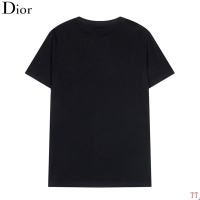 Cheap Christian Dior T-Shirts Short Sleeved For Men #846259 Replica Wholesale [$27.00 USD] [W#846259] on Replica Christian Dior T-Shirts