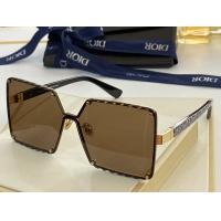 Christian Dior AAA Quality Sunglasses #846293