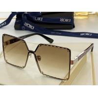 Christian Dior AAA Quality Sunglasses #846295