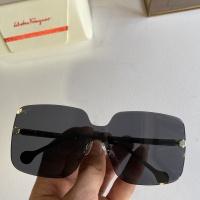 Ferragamo Salvatore FS AAA Quality Sunglasses #846307