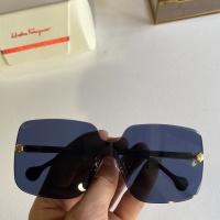 Ferragamo Salvatore FS AAA Quality Sunglasses #846308