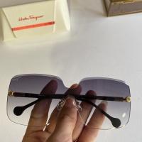 Ferragamo Salvatore FS AAA Quality Sunglasses #846309