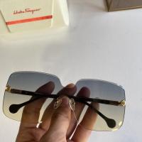 Ferragamo Salvatore FS AAA Quality Sunglasses #846311
