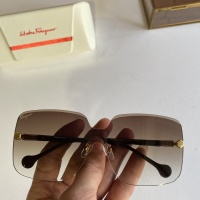 Ferragamo Salvatore FS AAA Quality Sunglasses #846312