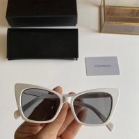 Yves Saint Laurent YSL AAA Quality Sunglassses #846446