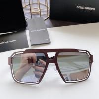 Dolce & Gabbana AAA Quality Sunglasses #846470