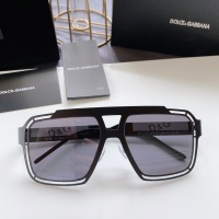 Dolce & Gabbana AAA Quality Sunglasses #846472