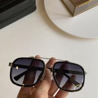 Chrome Hearts AAA Quality Sunglasses #846474