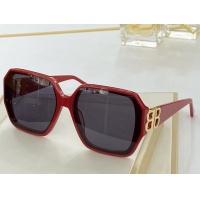 Balenciaga AAA Quality Sunglasses #846596