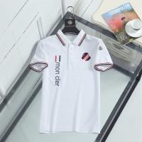 Moncler T-Shirts Short Sleeved For Men #846897