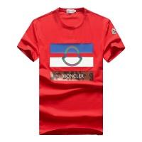 Moncler T-Shirts Short Sleeved For Men #847350