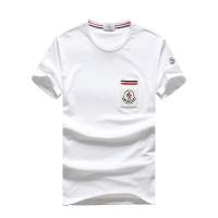 Moncler T-Shirts Short Sleeved For Men #847361