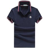 Moncler T-Shirts Short Sleeved For Men #847462