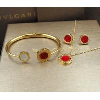 Bvlgari Jewelry Set For Women #847641