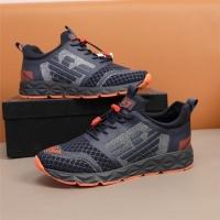 Armani Casual Shoes #847747