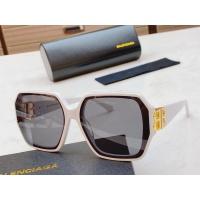 Balenciaga AAA Quality Sunglasses #847944