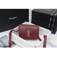 Yves Saint Laurent YSL AAA Messenger Bags For Women #848001