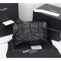 Cheap Yves Saint Laurent YSL AAA Messenger Bags For Women #848040 Replica Wholesale [$105.00 USD] [W#848040] on Replica Yves Saint Laurent YSL AAA Messenger Bags