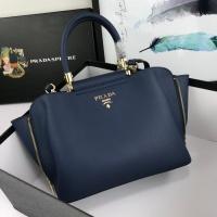 Prada AAA Quality Handbags For Women #848060
