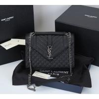 Yves Saint Laurent YSL AAA Messenger Bags For Women #849165