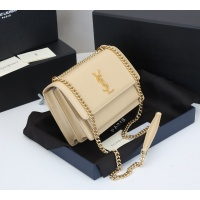 Cheap Yves Saint Laurent YSL AAA Messenger Bags For Women #849168 Replica Wholesale [$96.00 USD] [W#849168] on Replica Yves Saint Laurent YSL AAA Messenger Bags