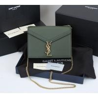 Yves Saint Laurent YSL AAA Messenger Bags For Women #849172