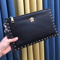 Versace AAA Man Wallets #849581