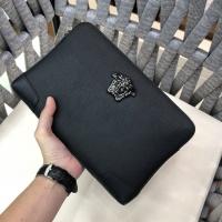Versace AAA Man Wallets #849591