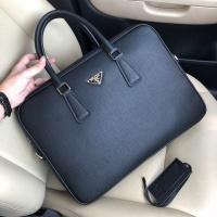Prada AAA Man Handbags #849618