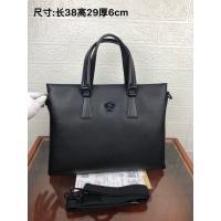Versace AAA Man Handbags #849622