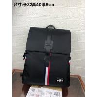 Versace AAA Man Backpacks #849625