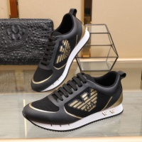 Armani Casual Shoes For Men #849627