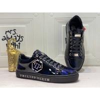 Philipp Plein PP Casual Shoes For Men #849649