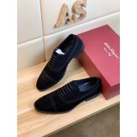 Ferragamo Leather Shoes For Men #849689