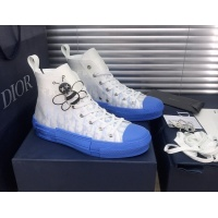 Christian Dior High Tops Shoes For Men #850196