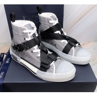Christian Dior High Tops Shoes For Men #850206