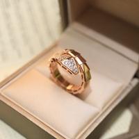 Bvlgari Rings #850462
