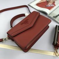 Cheap Prada AAA Quality Messeger Bags For Women #850510 Replica Wholesale [$98.00 USD] [W#850510] on Replica Prada AAA Quality Messeger Bags