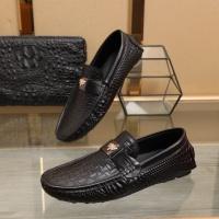 Ferragamo Leather Shoes For Men #850811