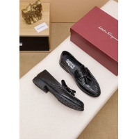 Ferragamo Leather Shoes For Men #850999